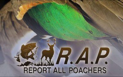 Report All Poachers Program – NDGNF – 09-10-2020