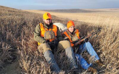 Mentored Deer Hunt – NDGNF – 12-01-2020