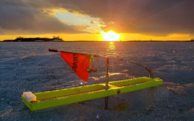 Ice Fishing Preview – NDGNF – 11-25-2020